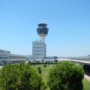 Αεροδρόμιο προς Αθήνα κέντρο