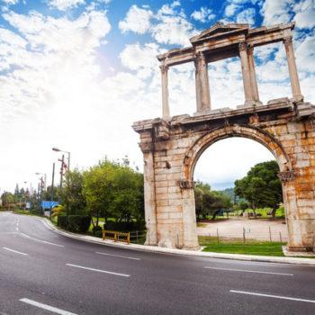 Πύλη του Αδριανού