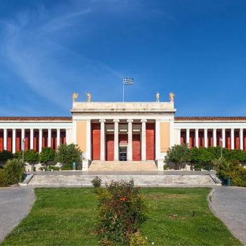 Athens: National Archaeological Museum Of Greece Tour