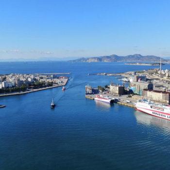 Λιμάνι Πειραιά προς ΚΤΕΛ Κηφισού