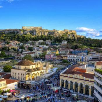 Ραφήνα προς Αθήνα κέντρο