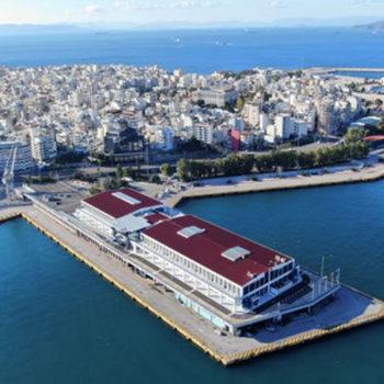 Λιμάνι Πειραιά προς Ραφήνα